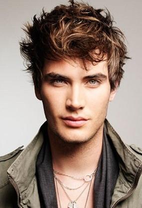 Model-Mens-Haircut-2012-2